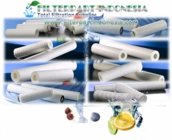 Chisso Filter Cartridge filterpartindonesia  large