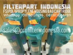 FSI Housing Bag Cartridge Filterpart Indonesia  large