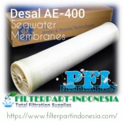 GE Desal AE 400 seawater membranes filter part indonesia  large