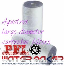 GE Osmonics Aquatrex Filter Cartridge Part Indonesia  large
