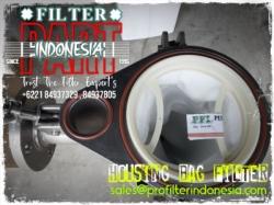 Housing Filter Bag Indonesia  large