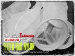 Nylon Bag Filter Part Indonesia  large