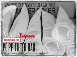 PE PP Bag Filter Indonesia  large