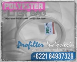 PESG Filter Bag Indonesia  large