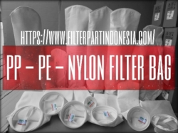 PFI Bag Filter Part Indonesia  large
