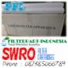 PFI SWRO Liquid Filter Apparatus Cartridges Element Filterpart Indonesia  medium