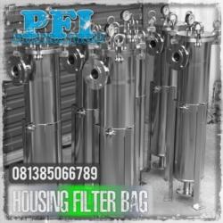 PFI Top Flat Housing Filter Bag Indonesia  large