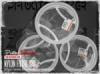 Plastik Ring Nylong Bag Filter Indonesia  medium