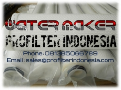 Pleated Teda Cartridge Filter Part Indonesia  large