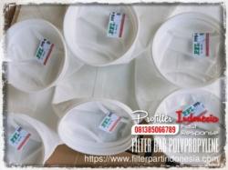 Polypropylene Bag Filter Indonesia  large