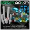 Polypropylene String Wound Benang Cartridge Filter Indonesia  medium