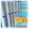 Spun PP Big Blue Filter Cartridge Indonesia  medium