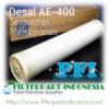 d GE Desal AE 400 seawater membranes filter part indonesia  medium