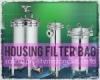 d Housing Bag Filter Part Indonesia  medium