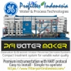 d d GE Osmonics Seawater Brackish Water Reverse Osmosis Systems Indonesia  medium