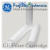 d d GE Osmonics depth UF cartridge filter part indonesia  medium
