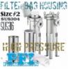 d d d PFI Housing Bag Filter SS304 SS316 Indonesia  medium