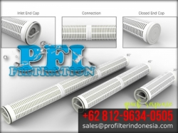 hfcp high flow filter cartridge indonesia  large