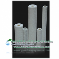 string wound filter cartridge filterpartindonesia  large